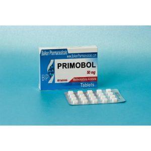 Primobol (Metenolonum) 50 mg 20