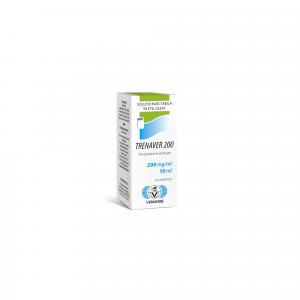Trenaver 200 (Trenbolone Enanthate) 200 mg/ml 10 ml Vial