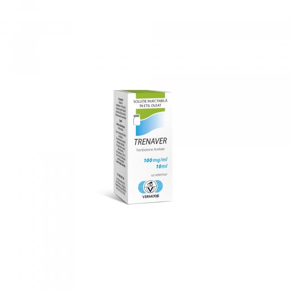 Trenaver (Trenabolone Acetate) 100 mg/ml 10 Vial 1