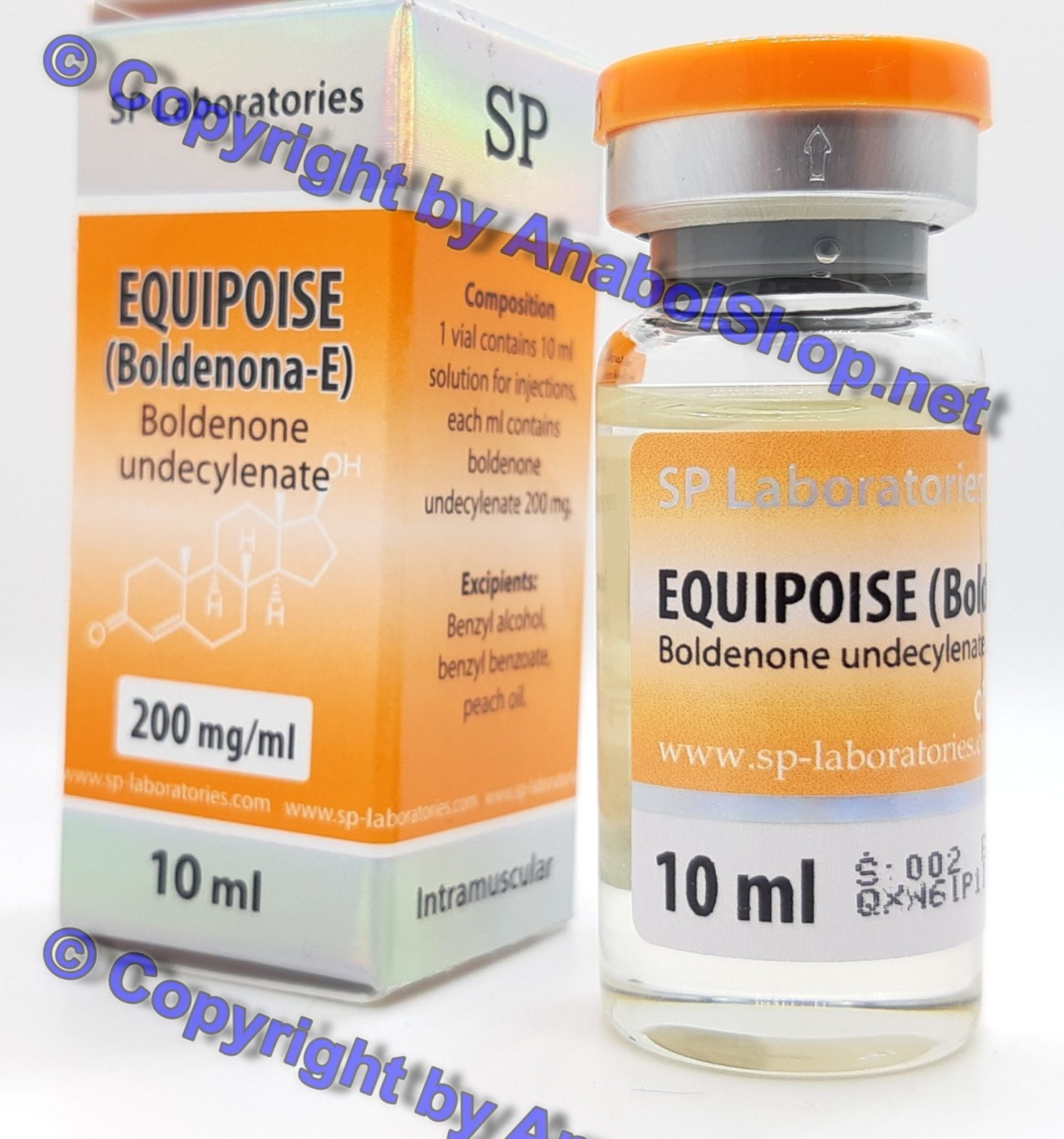 SP Equipoise