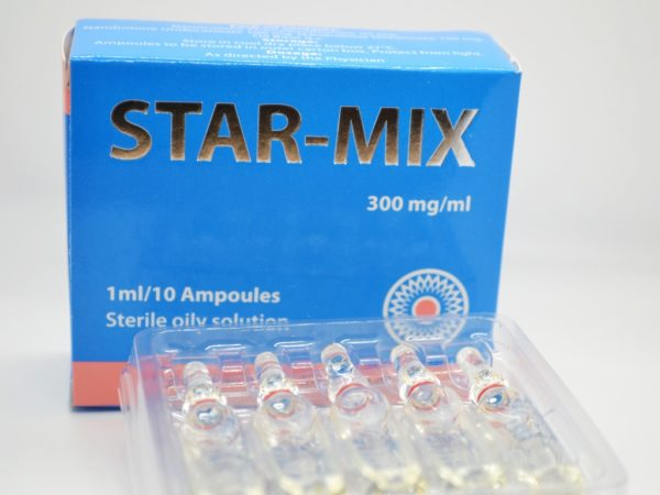 Star-mix 1 ml