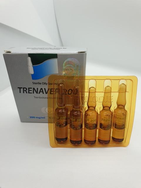 TRENAVER 200 1ML